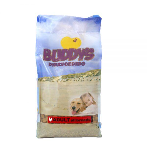 BUDDY BROK ADULT ALL BREEDS 2,5KG