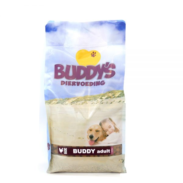 BUDDY BROK ADULT BASIC 2,5KG